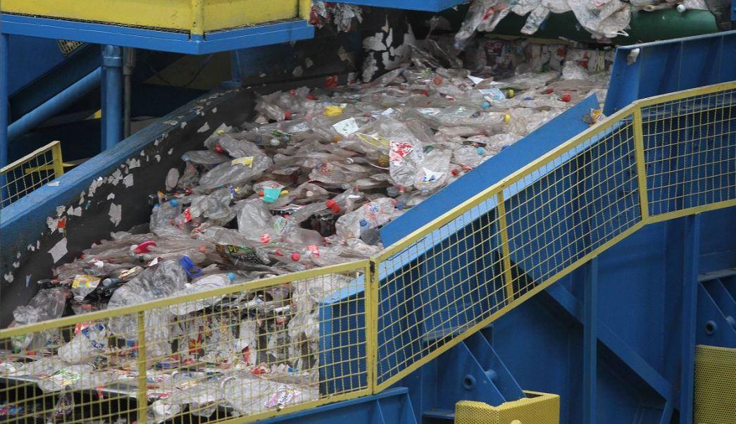 Basura, pet, recolección, residuos sólidos, medio ambiente, ecología,
