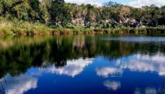Peninsula De Yucatan, Instituto Nacional de Antropología e Historia, Quintana Roo, Semarnat, Reservas De Agua, Noticias