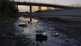 Cuatro migrantes indocumentados mueren ahogados en el río Bravo