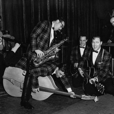 Rock and roll: el origen del hijo bastardo de la música