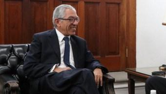 Subsecretario Sep Narcomenudeo Universidades Tlahuac Unam