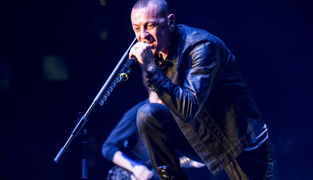 Se suicida Chester Bennington, vocalista de Linkin Park