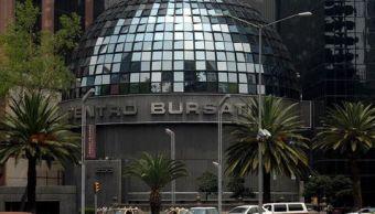 Bolsa Mexicana Tercera Sesion Maximos Historicos