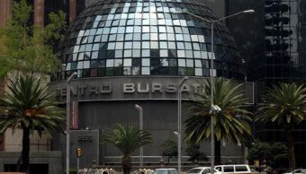 Bolsa Mexicana Valores Cierra Baja Economia