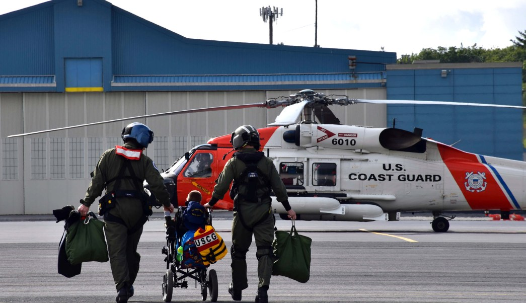 Inmigrantes, haitianos, Guardia Costera, Estados Unidos, Bahamas, seguridad,
