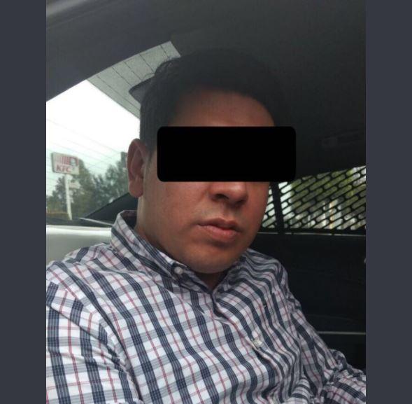 Cdmx, SSP, Clonador, Venezolano, Tarjetas de credito, Gustavo a madero, Gam, Ministerio publico