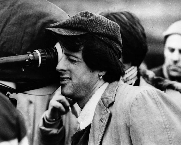 Sylvester Stallone, Paradise Alley, Rocky, cine, director
