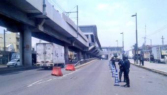 Tlahuac, Secretaria De Seguridad Publica, Enfrentamientos, Narcotrafico, Noticieros Televisa, Forotv