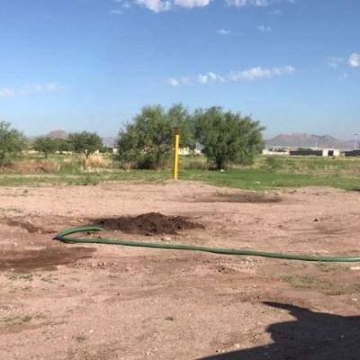 Aseguran toma clandestina y camión con combustible robado en Chihuahua
