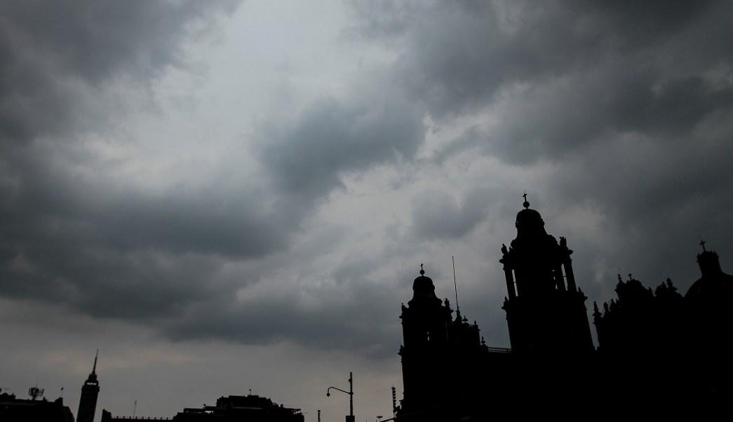 Habrá tormentas nocturnas en México. (Notimex)