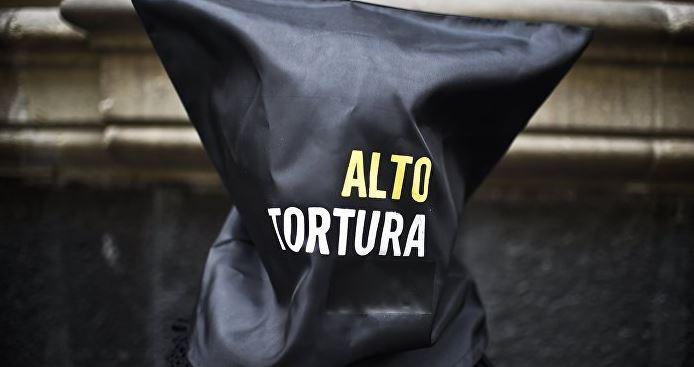Comisión Interamericana de Derechos Humanos, Combate a La Tortura, Ley contra la tortura, Mexico, Notcias, Notcieros