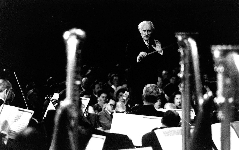 Grandes Directores Orquesta, Compositores, Foto