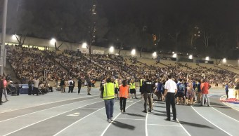UCLA, amenaza de bomba, bomba, Loa Angeles, Universidad, California, seguridad