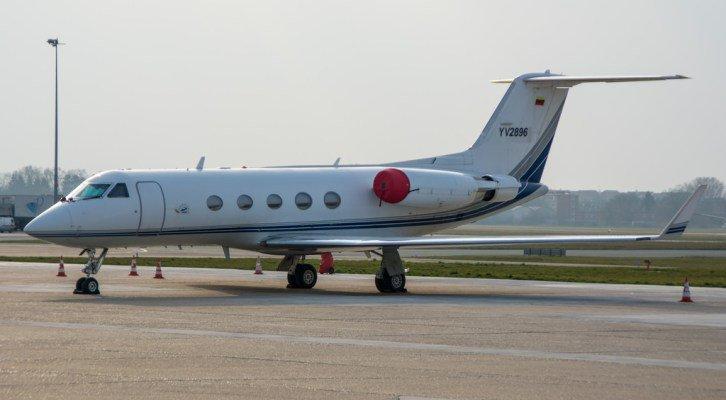 Reportan que avión privado descendió de emergencia en la isla de Margarita