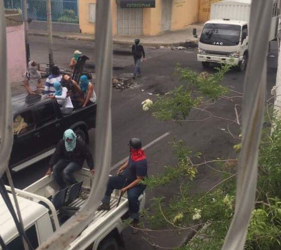 Venezuela, Muerto en manifestaciones, Barquisimeto, Internacional, Nicolas maduro, Forotv