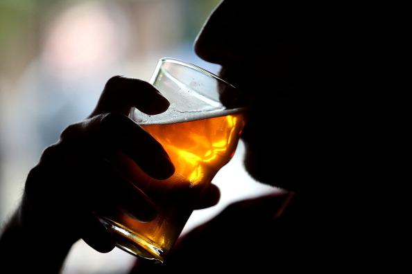 Carcel Alcohol Menores Cdmx Asamblea Legislativa