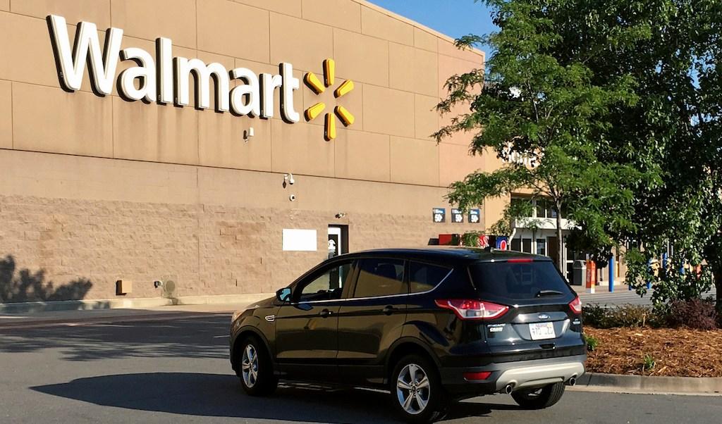 Walmart, Whatsapp, descuentos falsos, virus