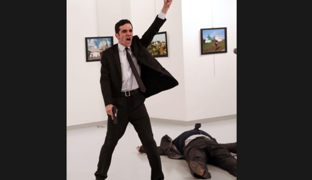 Las fotografías se exhiben en el Museo Franz Mayer. (World Press Photo Archivo)