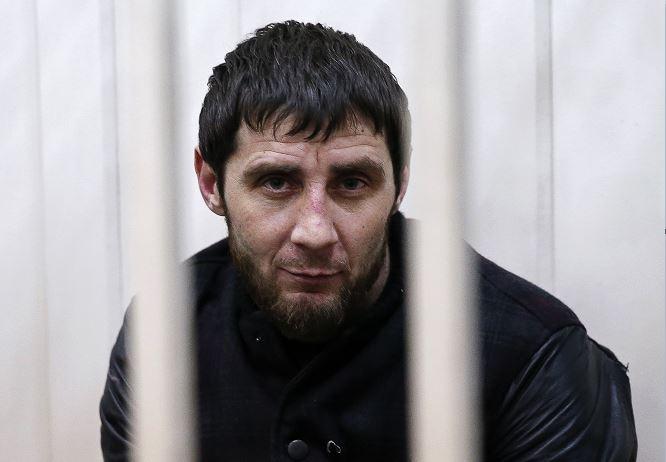 Años, Prision, Asesino, Boris Nemtsov, Opositor Ruso, Cadena Perpetua, Vladimir Putin, Zaur Dadayev