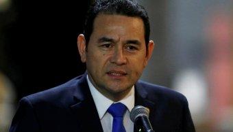 ningun tribunal intervenir expulsion comisionado anticorrupcion