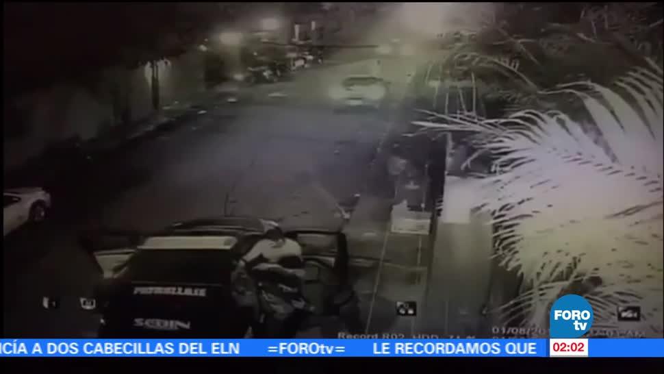 domicilios, Leopoldo López, Antonio Ledezma