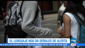 Lenguaje Señales Alerta Alejandra Diener