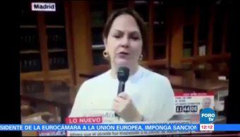 Mytzi Capriles Confirma Embarazo Lilian Tintori