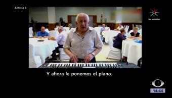 Melquiades Abuelo Enseña Componer Rap Tutoriales YouTube