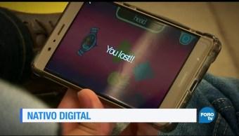 Educativo Videojuegos Nativo Digital Enseñar Habilidades Tecnologicas Niños Y Jovenes