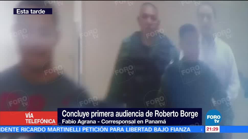 Exgobernador Borge Seguirá Panamá Extradición México