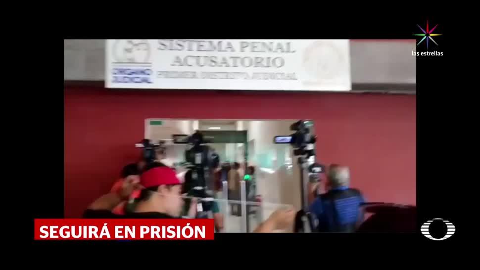 Panamá decidirá miércoles procede extradición Borge