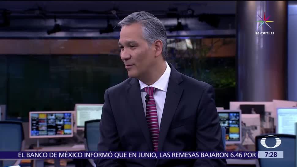 Alianza Niñez Violencia Ricardo Bucio