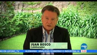 Violencia Escuelas Juan Bosco Abascal Colaborador
