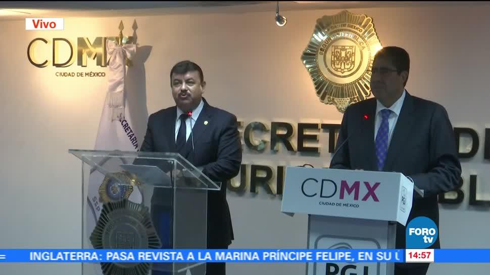 Suspenden varios bares CDMX durante operativo