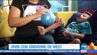 ¿Qué es el Síndrome de West?