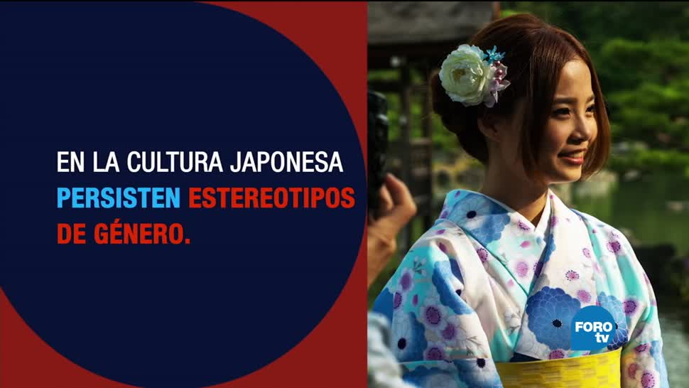 Mujeres impulsan la economía de Japón