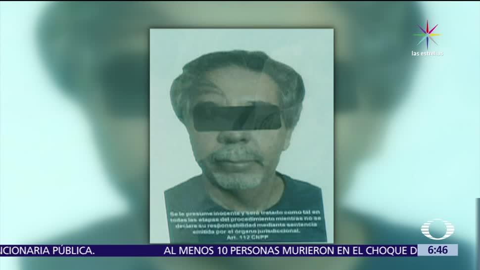 Liberan Sergio Kurt Operador financiero Cártel Jalisco