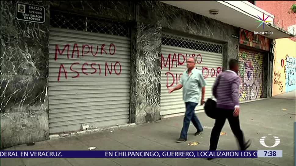 Sociedad Venezolana Polariza Asamblea Constituyente