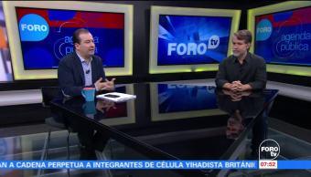 Extradición Exgobernador Roberto Borge Darío Ramírez