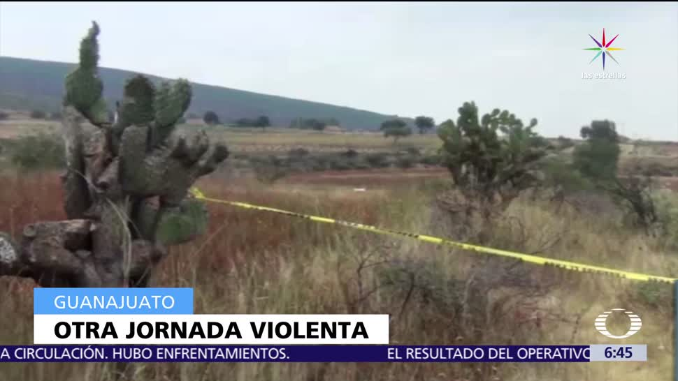 Registran Asesinatos Guanajuato Victimas Abogados