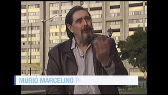 Muere 73 Años Marcelino Perello Lider 68