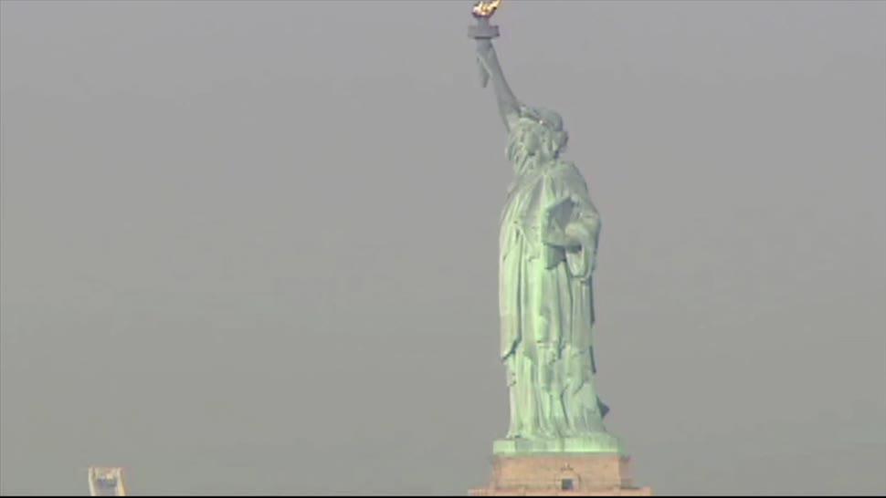 Nueva York Defendera Migrantes De Blasio Alcalde Bill De Blasio