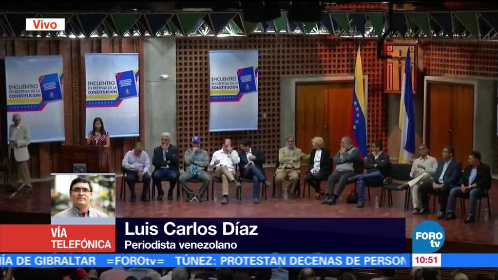 Venezuela, experimenta, nueva, represiva