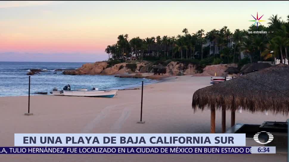 Asesinan Personas Playa Palmilla Baja California Sur