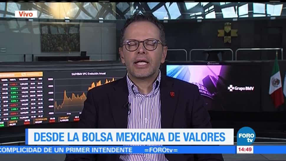 Preven Panorama Positivo Crecimiento Economico Mexico Omar Taboada Analista Financiero