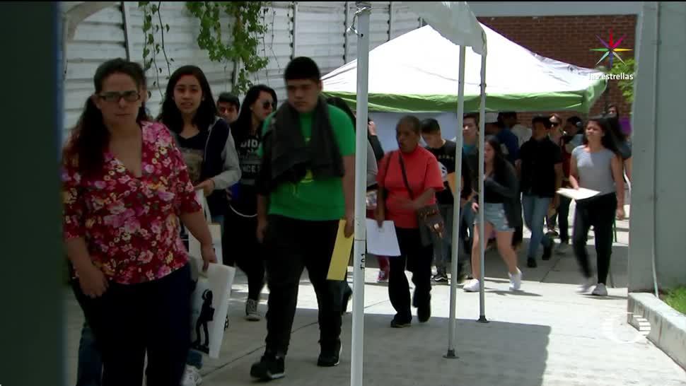 Tras revisión examen, más de 3 mil lograrán ingresar a UNAM