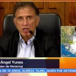 Yunes, confirma, muertes, Veracruz