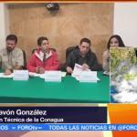 Morelos Lluvias Fuertes Baja presión