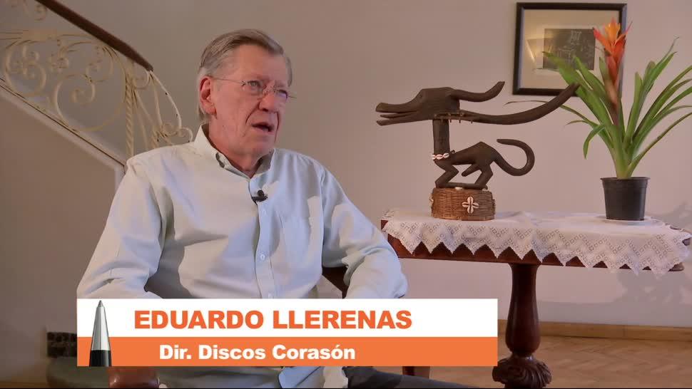 Retomando A 'Memorias Del Mundo' Javier Aranda Luna