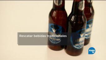 Bebidas Artesanales Mexico Especialistas De La Uam Cerveza Desabor